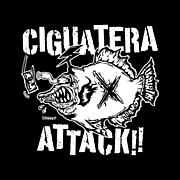 CIGUATERA ATTACK!!