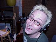 Brian Baker-Bad religion-