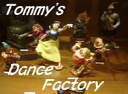 Tommy's Dance Factory