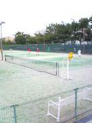 東百舌鳥高校ソフトテニス部