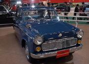 ブルーバード 310型