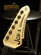 JOE-X Guitar Works(JOE GUitAR)