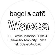 bagel&cafe Wacca