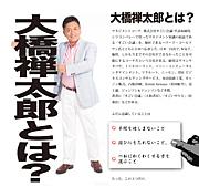 大橋禅太郎ーMY CREDO−