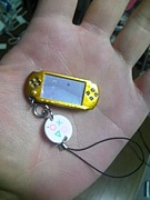 PSPが欲しい