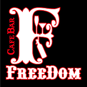 CAFE BAR FREEDOM