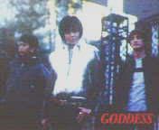 ♪GODDESS♪