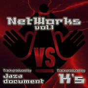 【NetWorks】vol.1 10/20発売!!!