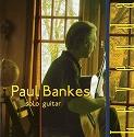 ポール・バンクス(Paul Bankes)