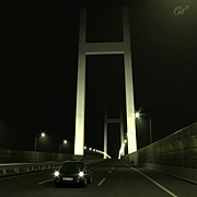 【GT5】湾岸を走る者【SSR7】