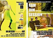 RAM JAM SESSION