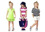 アメリカの子供服が大好きっ