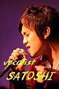 vocalist【SATOSHI】
