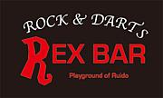 ROCK & DARTS 「REX BAR」