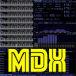 MDX [X680x0]