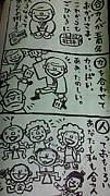 合力人(こうりゃくど)
