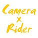 Camera x Rider