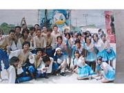 2008年度徳高青組
