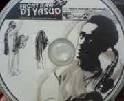 DJ Yasuo / Front Raw