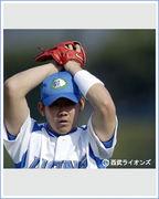 草野球 from桜ノ牧'03