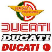 ドカ・ドゥカ・DUCATI