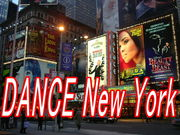 "DANCE STUDIO ""NY"""