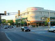 Naperville in Illinois
