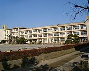 三浦市立初声小学校