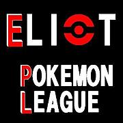 ELIOT POKEMON LEAGUE