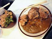 福島の、Bな食べ物屋
