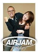 AIR JAM / FRIDAY & Night