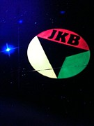 JKB(JAMAICA KINGSTON BAR)
