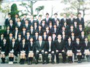 ☆倉敷南高校30期3年5組☆