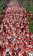 Santa Run(サンタ・ラン)