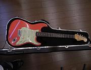 使ってみたい憧れの ギター