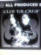 CLOVER CREW