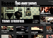 The Take Away Show