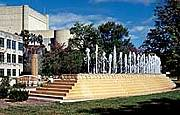 インディアナ大学音楽学部