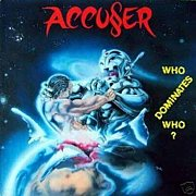 ACCUSER-GERMAN THRASH METAL