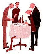 紳士ビジネスウェア概論