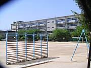 池田市立呉服小学校