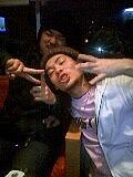 DJ☆☆W,D(ワサビードック)