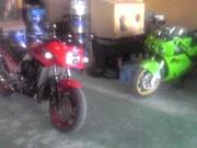 バイクの館