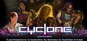 CYCLONE サイクロン