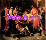Maestro Valentino
