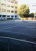 ☆金沢総合テニス部★