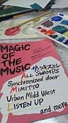 MAGIC OF THE MUSIC!!