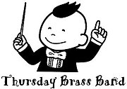 Thursday Brass Band(非公式よ)