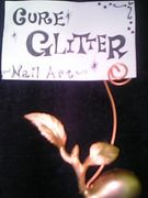 Cure Glitter☆