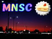 Midnight Sweets Club:MNSC